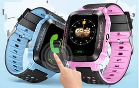 Детские Смарт Часы Y21 smart watch