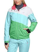 Женская горнолыжная куртка 2117 of Sweden Grycksbo размер 34 XS | Женская сноубордическая \ лыжная куртка