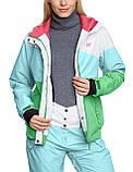 Женская горнолыжная куртка 2117 of Sweden Grycksbo размер 34 XS | Женская сноубордическая \ лыжная куртка, фото 3