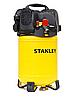 Компрессор безмасляный STANLEY 24L - 1.5KM - 10 bar, фото 5