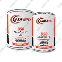 ADI UPP ЛАК D50 HS/1L