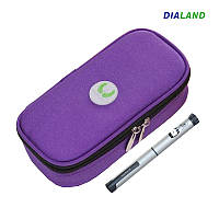 Термо чехол для транспортировки шприц-ручек и инсулина MEETCARE, фото 1