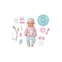 Кукла BABY BORN серии Нежные объятия - УТРЕННЯЯ ЗВЕЗДОЧКА 43cm с аксессуарами 827086