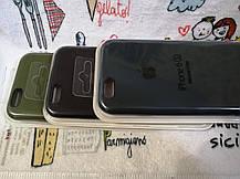 Силиконовый чехол для Айфон  6 / 6S  Silicon Case Iphone 6 / 6S в защищенном боксе - Color 29, фото 2