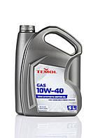 Масло моторное TEMOL GAS 10W-40 SL/CF канистра 5 л