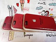 Силиконовый чехол для Айфон  6 / 6S  Silicon Case Iphone 6 / 6S в защищенном боксе - Color 17, фото 2