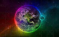 Магнітний пазл - Магія планет А4