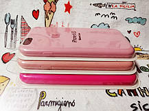 Силиконовый чехол для Айфон  6 / 6S  Silicon Case Iphone 6 / 6S в защищенном боксе - Color 8, фото 3