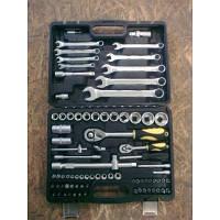 Набор ручных инструментов 82 шт 70008 Сталь AT-1218 (52698)