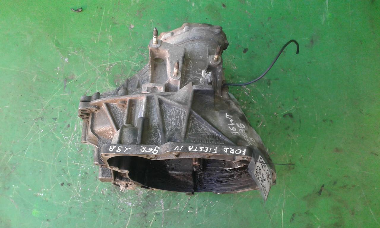 Б/в кпп для Ford Fiesta 96p. 1.3 B 96WT7F096CB