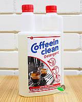 Средство для удаления кофейных масел Coffeein clean Detergent, 1 л