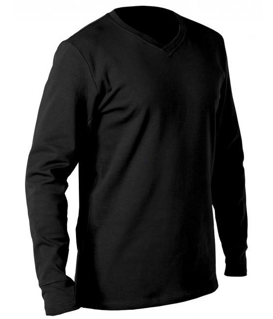 Футболка Long Sleeve Gen.2 Black