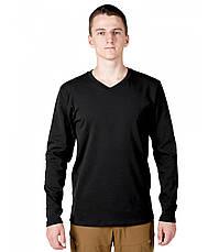 Футболка Long Sleeve Gen.2 Black, фото 3