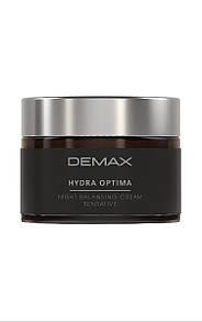 Крем для лица Восстанавливающий ночной крем Demax Нydra optima night cream sensitive 50ml арт.225