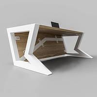 Стол в стиле Лофт LC-Triangle Two