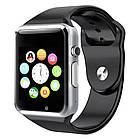 ОПТ Розумні годинник Smart Watch A1 смарт-годинник A1 з квадратним циферблатом, камерою, шагометром і функцією дзвінків, фото 6