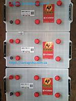 Грузовой аккумулятор Banner 6СТ-225 Аз BUFFALO BULL SHD 72511