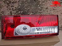Фонарь задний ВАЗ 2108, 2109, 21099, 2113, 2114 правый тюнинг (пр-во Формула света). ФП2108.3716-Т