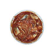 Сельдь кусочки в томатном соусе 1.1 кг ведро, фото 3