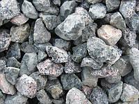 Щебінь гранітний фракції 25-60