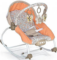 Детское кресло-качалка шезлонг Baby Mix 212-18 (крісло-гойдалка для дітей), фото 1
