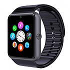Умные смарт часы Smart Watch Bluetooth с сим картой стильные прямоугольные А1 в разных цветах ОПТ, фото 7