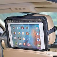 Bugs® Держатель для планшета на подголовник автомобиля
