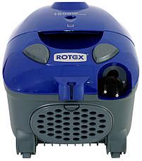 Пилосос Rotex RVB01-P/ Blue/ 1500Вт, фото 2