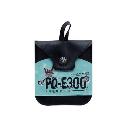Навушники вакуум Remax Proda PD-E300 (Black), фото 2