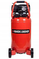 Компрессор безмасляный BLACK & DECKER 50L NKDV404BND012, фото 2