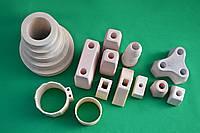 Корундова кераміка. Сопла, насадки, керни, ізолятори, фото 1