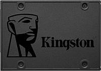 """Твёрдотельный накопитель Kingston A400 240GB 2.5"""""""