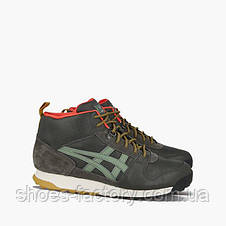 Кроссовки Asics OT WINTERIZED BOOT BRN/GRN U, (Оригинал), 1183A398-251, фото 3