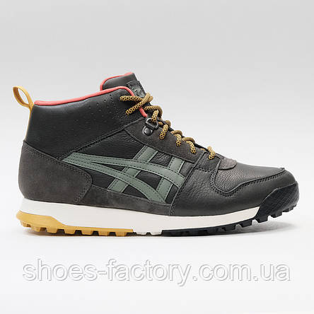 Кроссовки Asics OT WINTERIZED BOOT BRN/GRN U, (Оригинал), 1183A398-251, фото 2