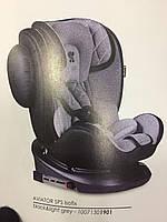 Автокрісло Lorelli Aviator Isofix 0+/1/2/3 призначене для дітей з народження до 12 років.