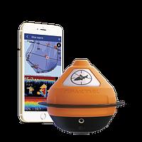 Эхолот Практик 7 Wi-Fi (Маяк Wi-Fi) Новые функции для зимней и летней рыбалки