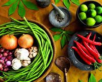 Азиатская кухня и ее особенности