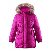Куртка Reima размеры 104;110;116;122;164 зима девочка TM Reima 531228-4620
