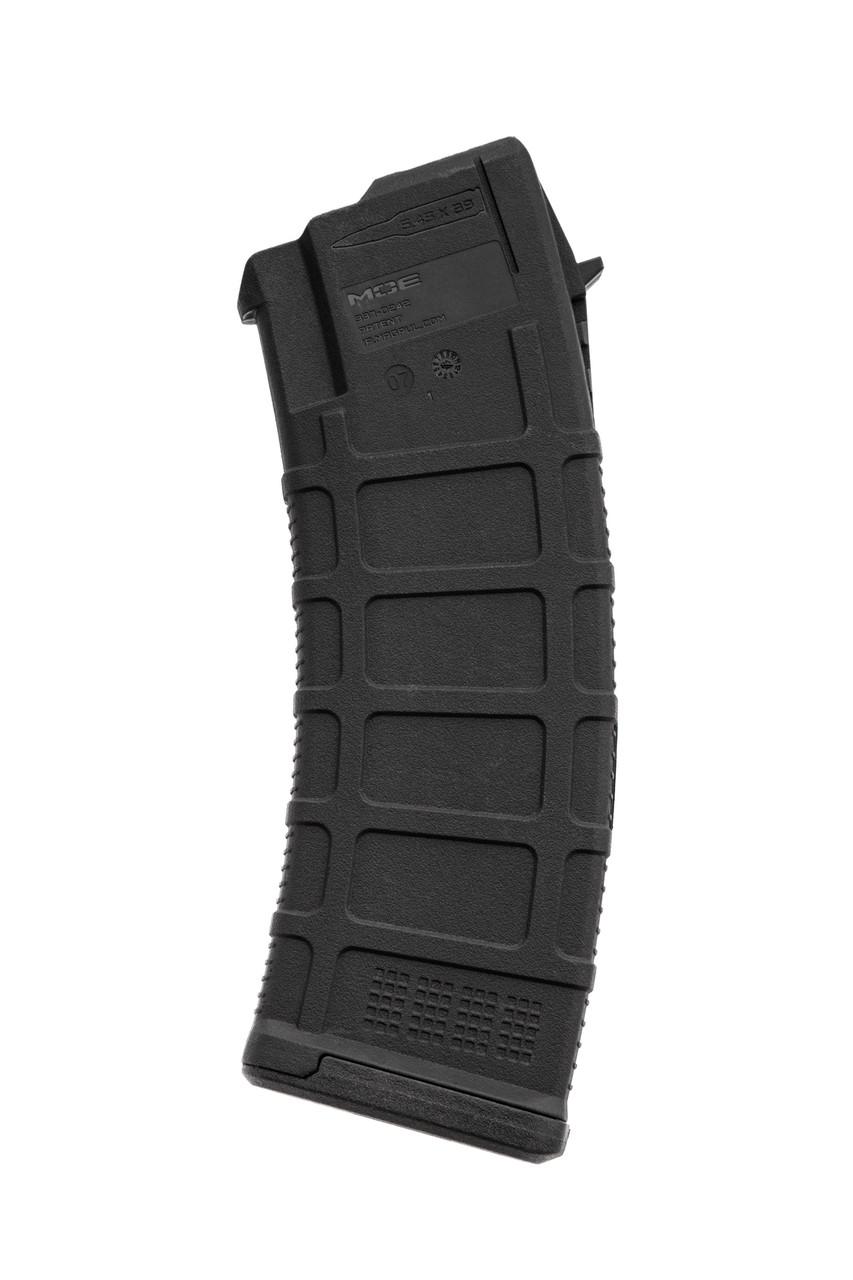 Магазин Magpul черный PMAG 30 AK-74 MOE, 5.45x39