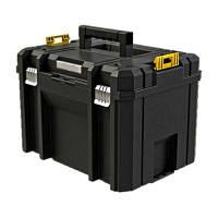 Ящик инструментальний DeWALT DWST1-711 TSTAK VI, 23л объем, для хранения больших ручных и электроинструментов.
