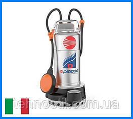 Насос дренажний Pedrollo Dm 20 (15 м³, 20 м, 0.75 кВт)