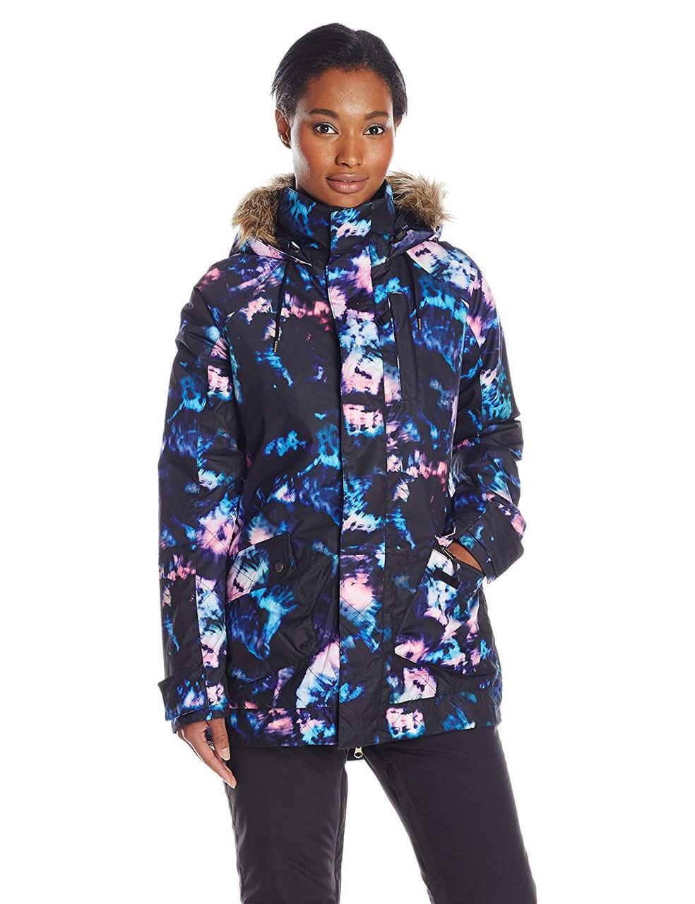 Женская горнолыжная куртка Burton Twc Charlie XS | Женская сноубордическая \ лыжная куртка