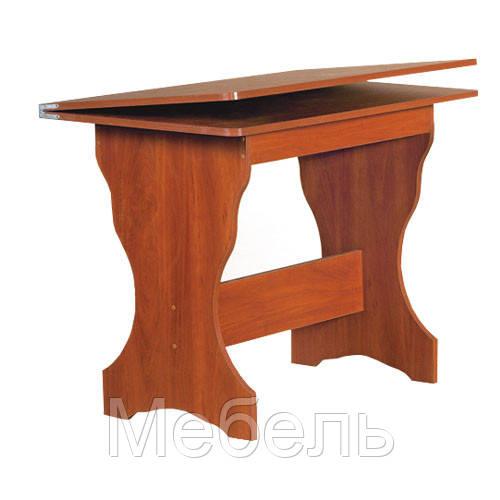 Стол обеденный раскладной С-4  Mobili&Vetro 900*600*740