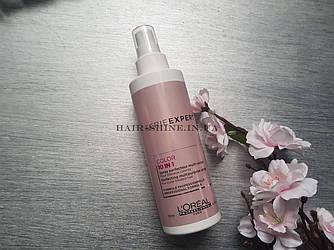 Многофункциональный спрей для окрашенных волос 10в1 190 мл. - Vitamino Color A-OX 10 in 1