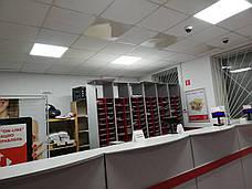 Инфракрасный потолочный обогреватель под «Армстронг» Business 500, фото 2