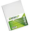 Файл А4+ глянцевий 30 мкм, 100 шт FR-2030 Fresh