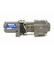 ✅Лебедка электрическая для квадроцикла Husar BST 4500 LBS synthetic 2041 кг 12 V