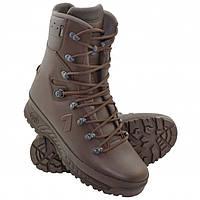 Немецкие ботинки Haix Boot Cold Wet Weather. Оригинал