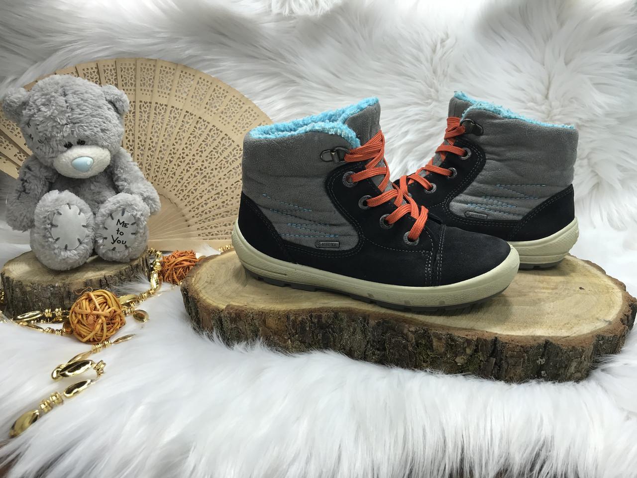 Ботиночки Superfit Gore-Tex (29 размер) бу