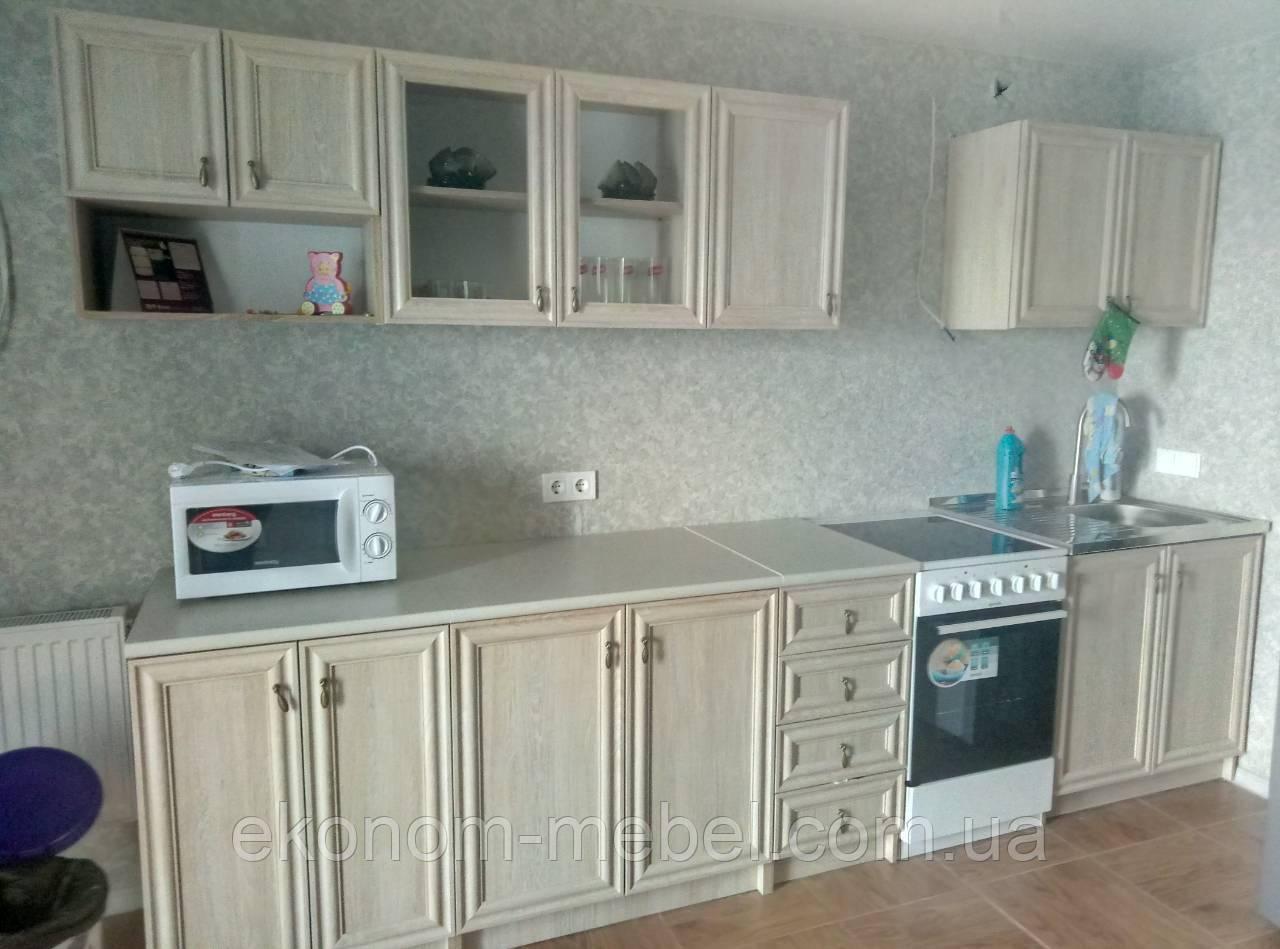 Кухня Агата Комплект 2м и 2.6м